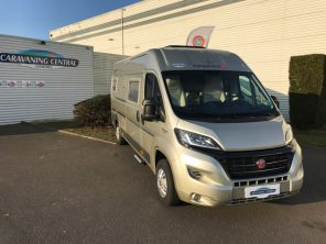 Caravaning central camping car et caravane d 39 occasion for Garage fiat narbonne